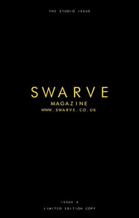 SWARVE Magazine Issue 0